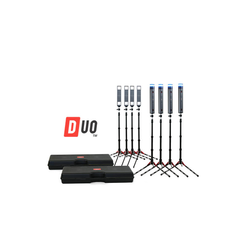 Laser Timing System - Duo
