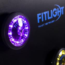 FITLIGHT® COACH / PRO 2021 - L'entraînement lumineux sans fil