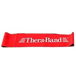 THERABAND Loop - Bande de Résistance Bouclée