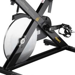 Vélo Spining Semi Professionnel - LeMond REVMASTER SPORT