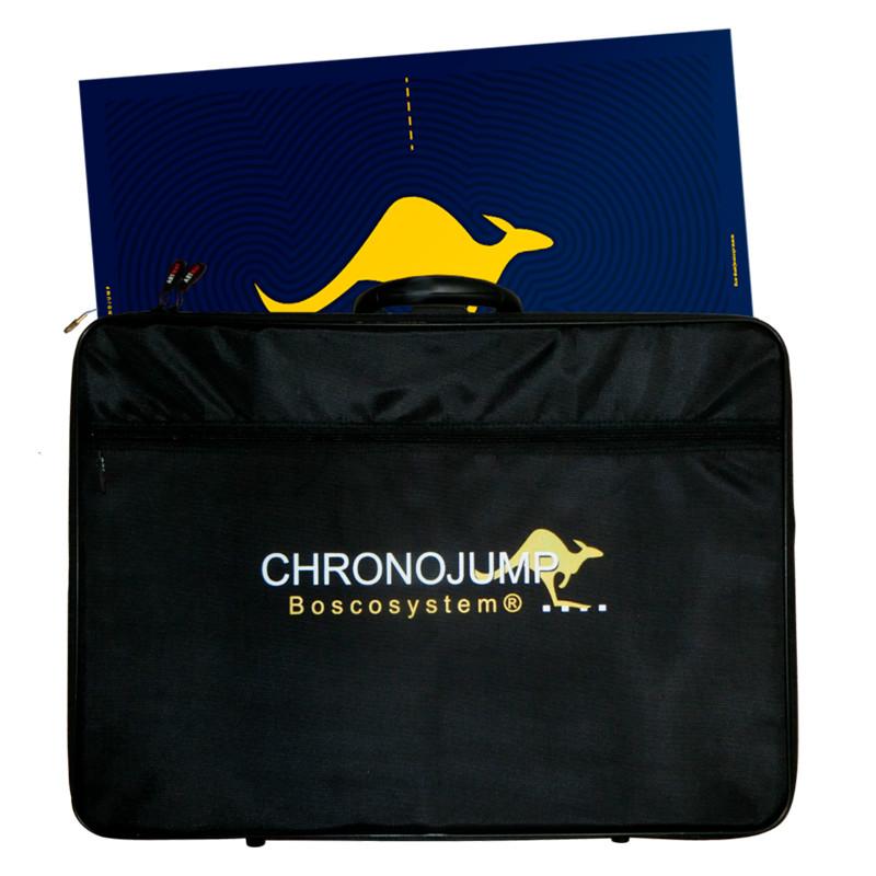 Plateforme de détente BOSCO System - CHRONOJUMP