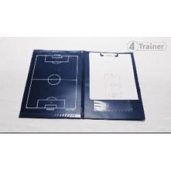 Planche tactique football...