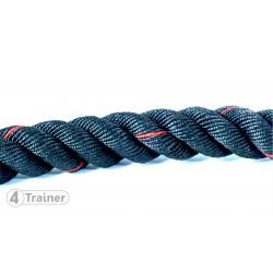 Corde ondulatoire Battle rope 4Trainer