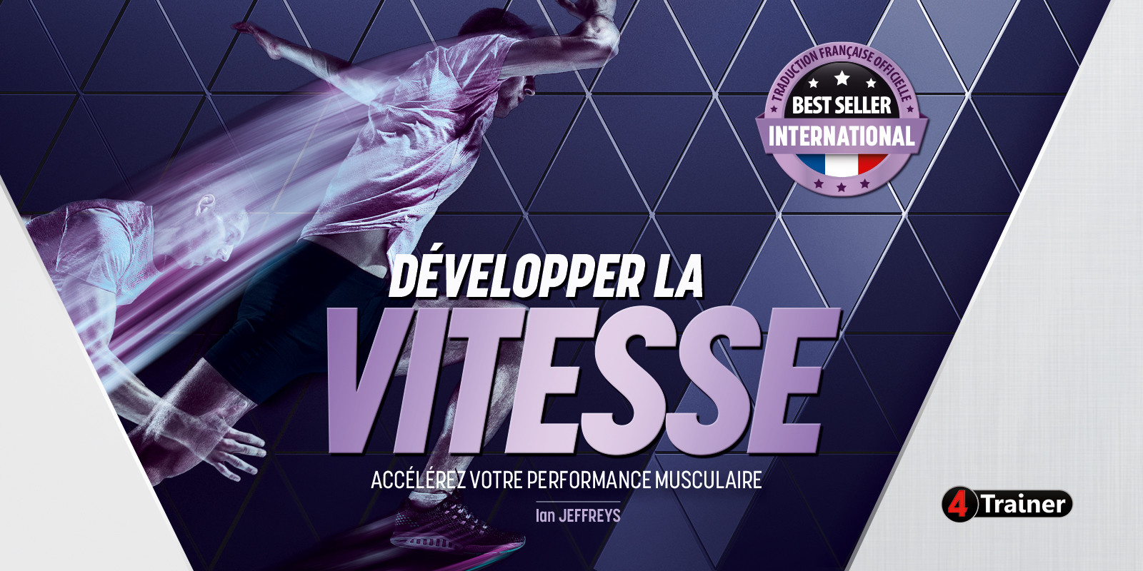 Développer la Vitesse - 4Trainer Editions